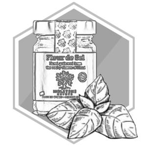 Griekse kruiden & specerijen