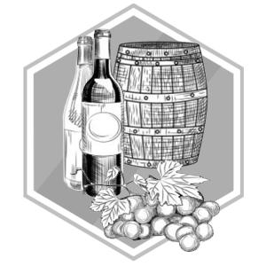 Griekse wijnen en dranken